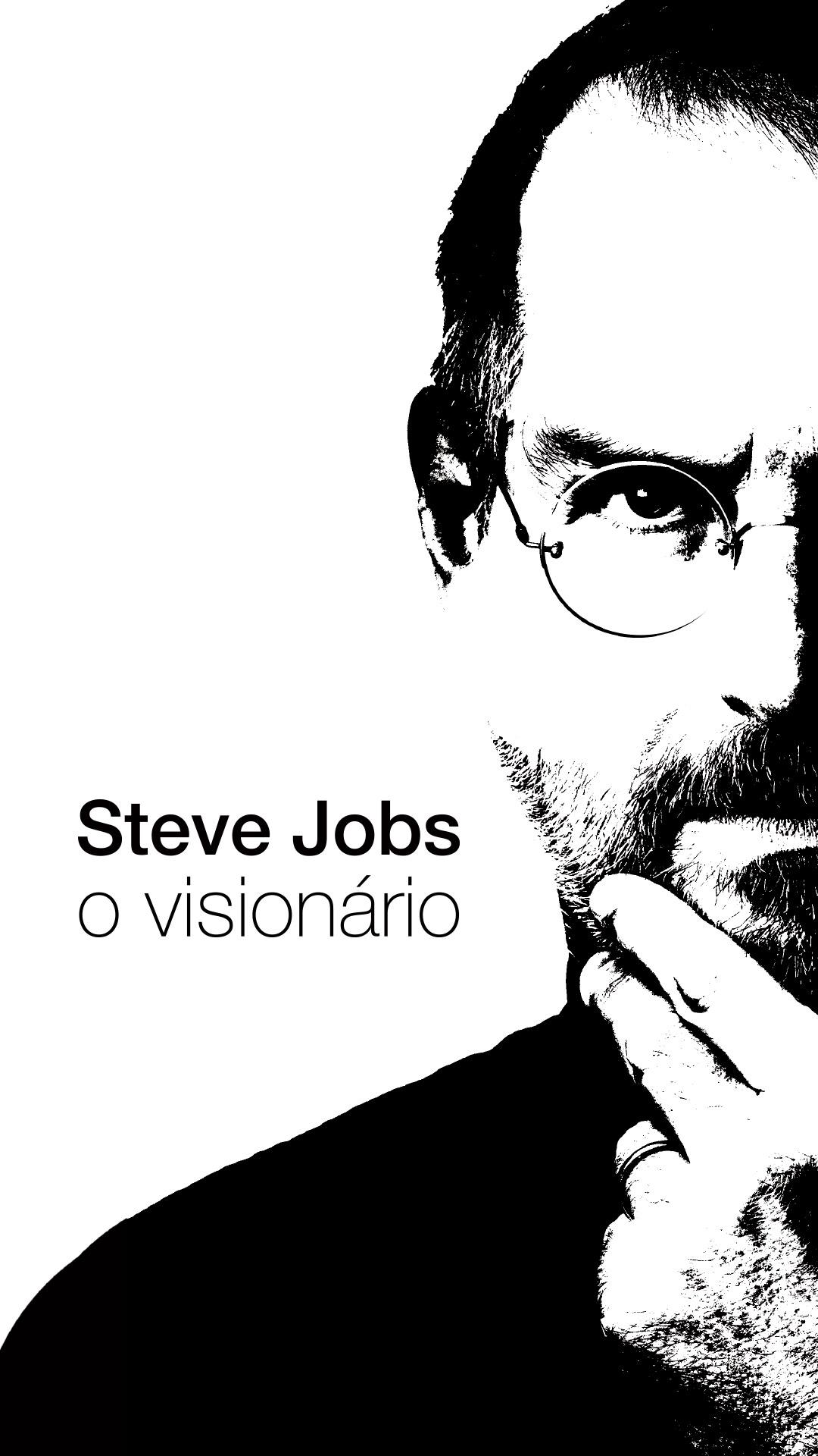 steve jobs o visionàrio